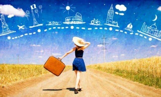 Que signifie un rêve de partir en voyage ?