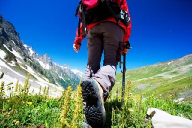 Que signifie rêver de randonnée ?