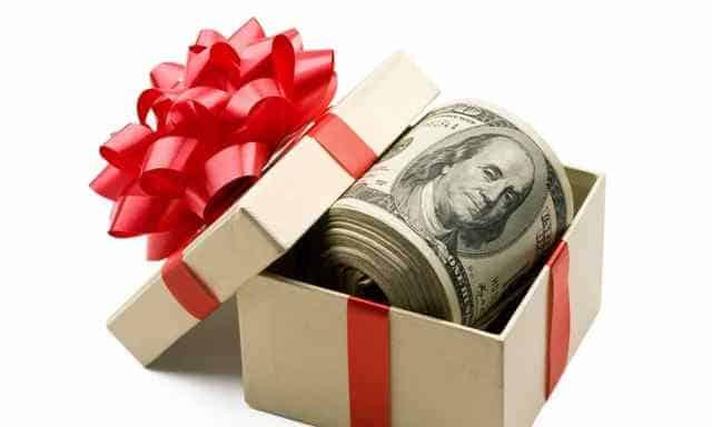 Que signifie un rêve de recevoir de l'argent ?