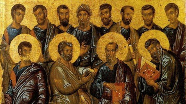 Que signifie un rêve d'apôtre ?