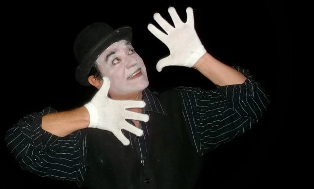 Que signifie rêver de pantomime ?