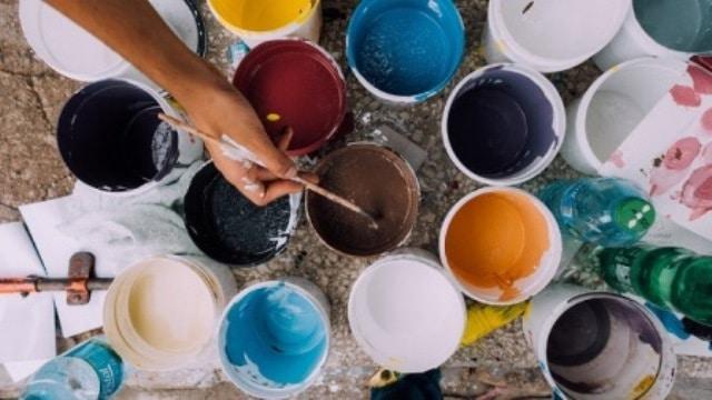 Que signifie rêver de peintre ?