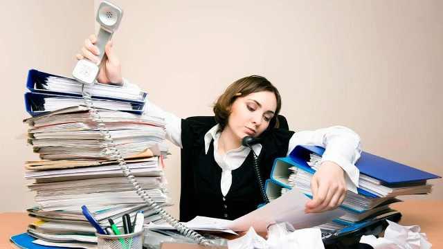 Que signifie rêver d'employé ?