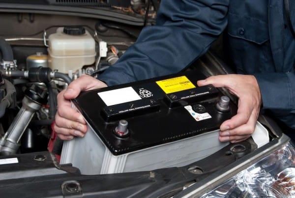 Que signifie rêver de batterie de voiture ?