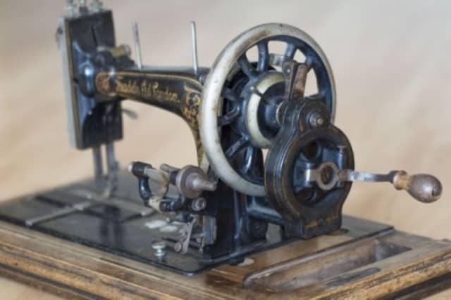 Que signifie rêver de machine à coudre ?