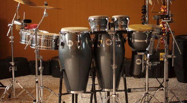 Que signifie rêver de percussions ?