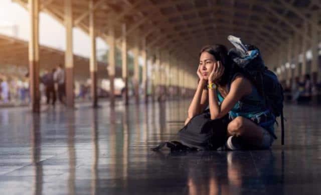 Que signifie rêver d'abandonner un voyage ?