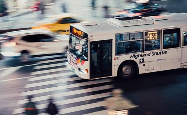 Que signifie rêver de se faire écraser par un bus ?