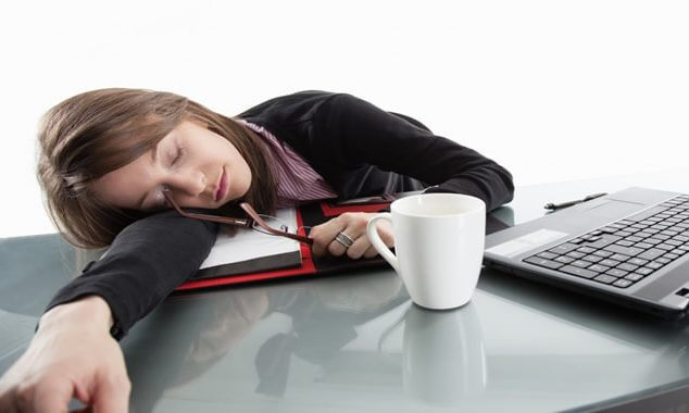 Que signifie rêver d'épuisement ?