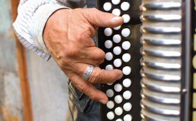 Que signifie rêver d'accordéon ?