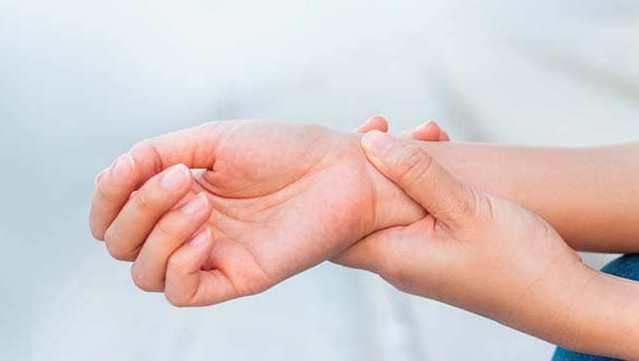Que signifie rêver de blessure à la main ?