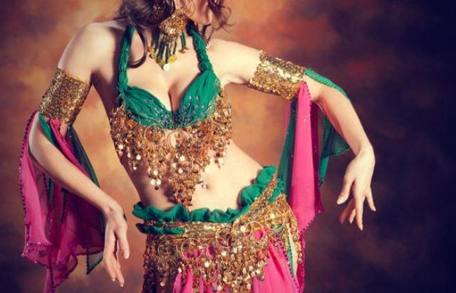 Que signifie rêver de danse du ventre ?