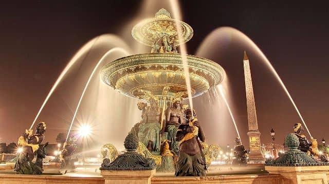 Que signifie rêver de fontaine ?