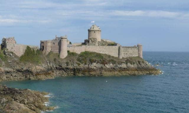 Que signifie rêver de forteresse ?