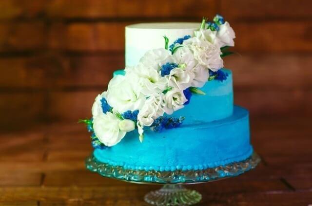 Pourquoi rêver de gâteau bleu ?
