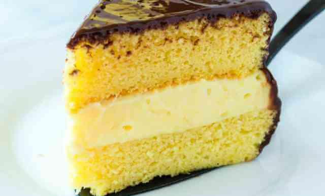 Que signifie rêver de gâteau jaune ?