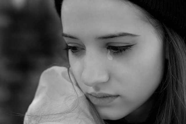 4 rêves qui symbolisent la tristesse