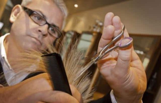 Que signifie rêver de coiffeur ?
