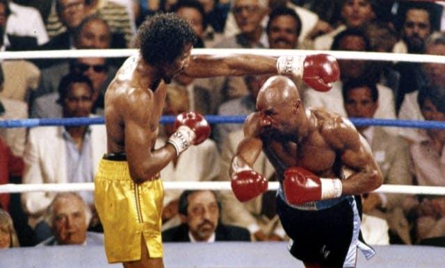 Que signifie rêver de combat de boxe ?