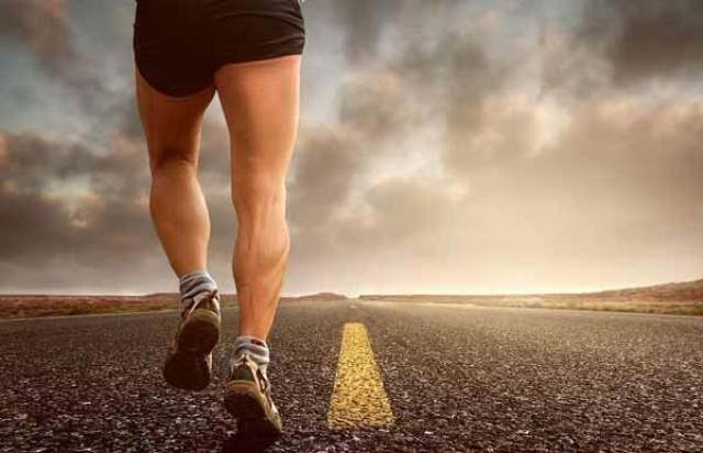 Que signifie rêver de courir ?