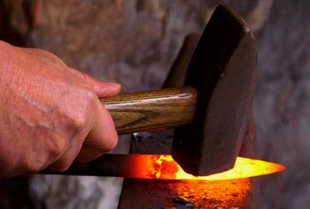 Que signifie rêver de forge ?