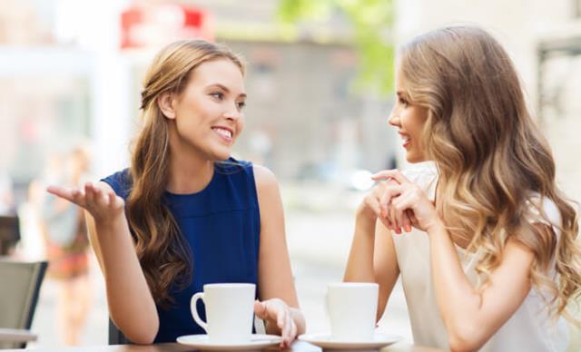 Que signifie rêver de parler à une personne ?